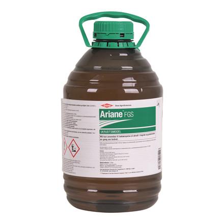 Ukrudtsmiddel Ariane Fgs 5 ltr