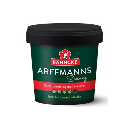 Sennep Arffmanns 1 kg