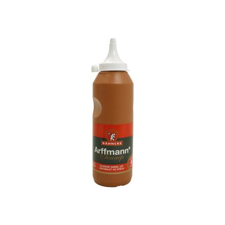 Sennep Arffmanns i flaske 400 gr
