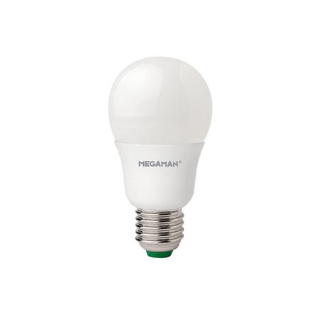 Pære E27 LED classic Megaman 9,5W 1 Stk
