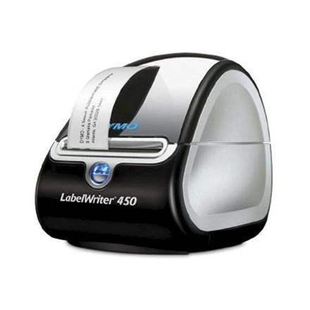 Etiketprinter DYMO LW 450 LabelWriter