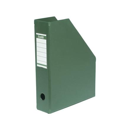 5 stk Tidsskriftskassetter Maxi grøn A4 ELBA (4010) 310x240m