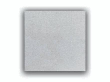 50 Stk Servietter Dunilin hvid 40x40cm 50stk/pak