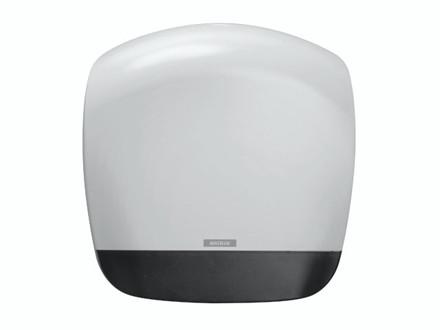 Dispenser t/toiletpapir Katrin Gigant S plast hvid 90069 - 3014276
