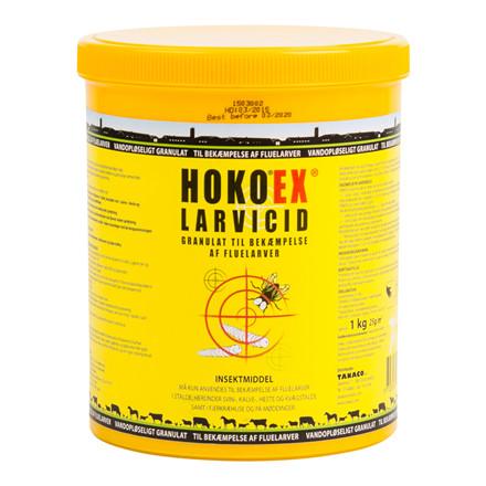 Insektmiddel Hokoex 1 kg