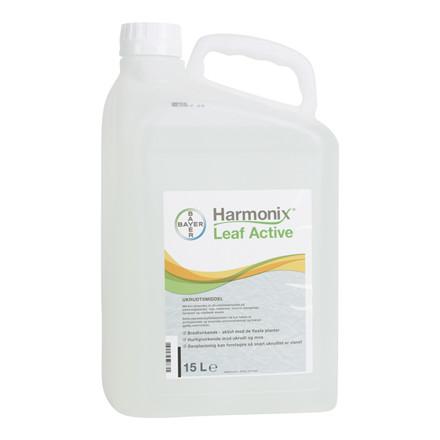 Ukrudtsmiddel Harmonix Leaf Active 15 ltr