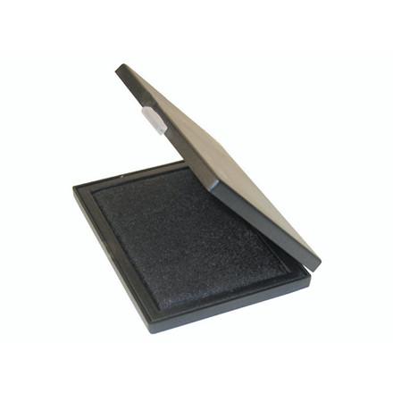 Stempelpude Noris 1 sort t/håndstempel 75x145mm