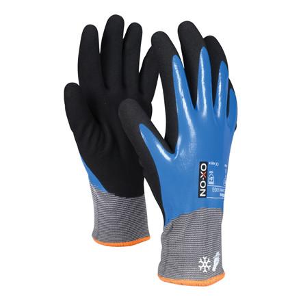 Handske vinter comfort 3303 str. 10