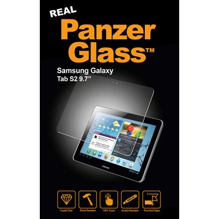 "50 stk PanzerGlass Samsung Galaxy Tab S2 9,7"" LTE (Bulk)"