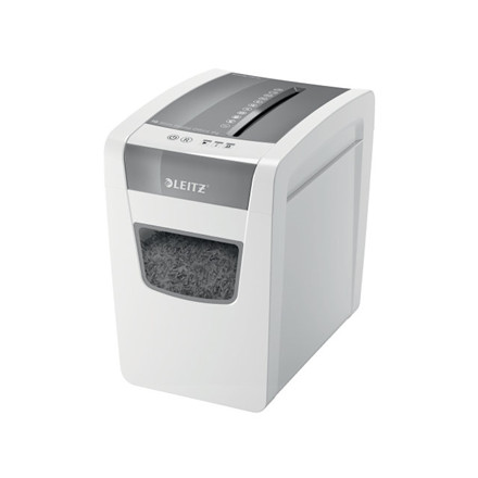 Makuleringsmaskine Leitz IQ Slim Home Office P4