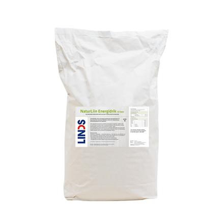 Energi tilskud Naturliin 15 kg