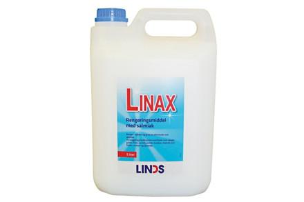 LINAX 5 LITER  RENGØRINGSMIDDEL