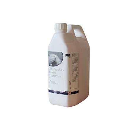 Sprit Chlorhexidin 2,5 ltr