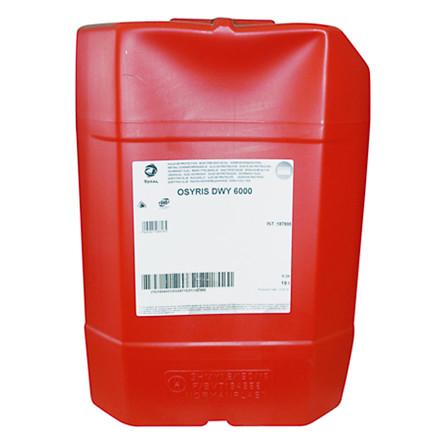 Rustbeskyttelsesmiddel Osyris Dwx 6000 19 ltr