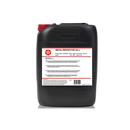 Korrosionsolie Metal Protective 20 ltr