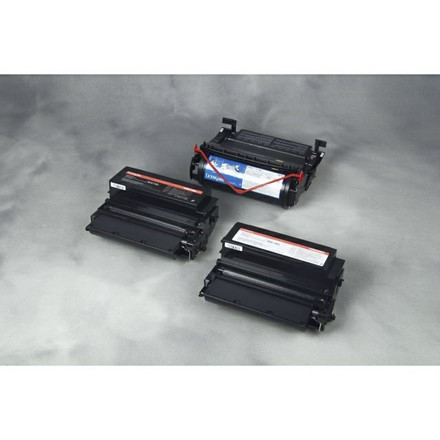 Lasertoner Lexmark 52D2000 sort 522