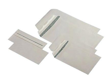 Kuverter Green Way 114x162mm C6 13240 500stk/pak