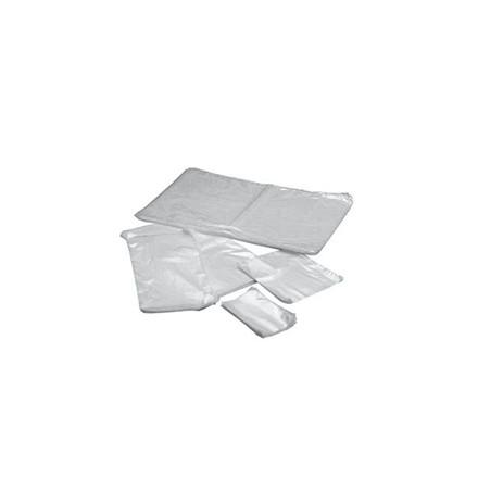 500 Stk Plastikpose LDPE klar 150x300x0,05mm 500stk/kar