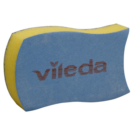 Svamp Vileda Active Scrub