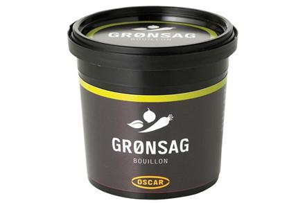 GRØNSAGSBOUILLON 90 GRAM