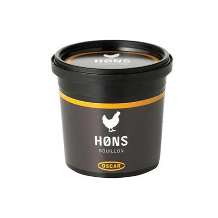 Hønsebouillon Oscar  90 gr