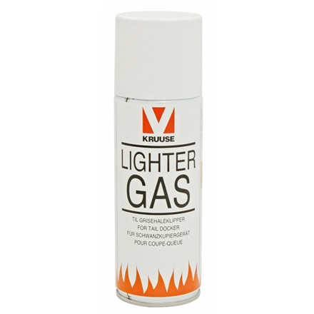 200 ML LIGHTERGAS