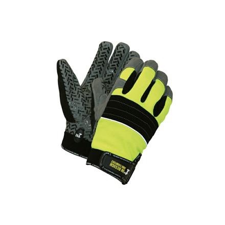 Handske Multi m/grip 9
