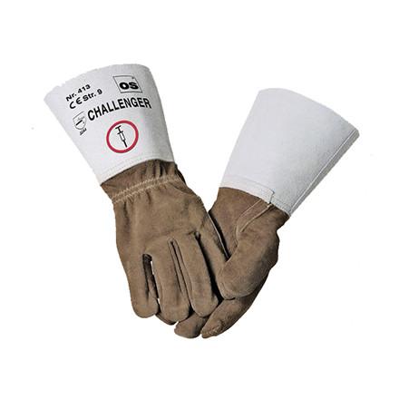 Handske Kanyle Challenger 10
