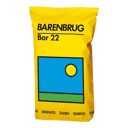 Bar 22 Græsfrø, 15 kg