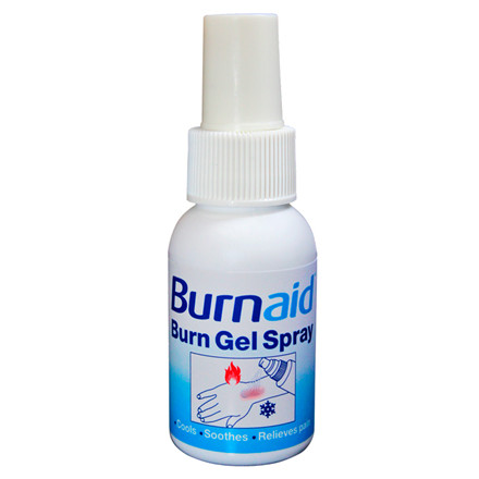 Brandsår spray Burn Gel 50 ml