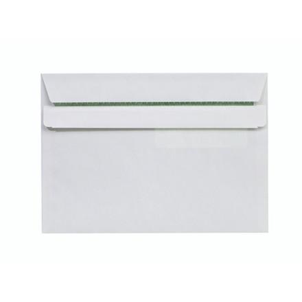 Kuverter m/rude Green Way M5 155x220mm 13419 DS 500stk/pak