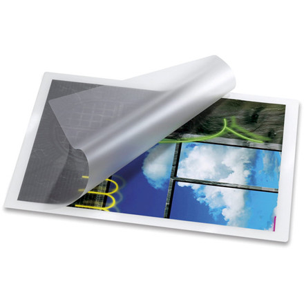 Lamineringslommer 80 mic. 154x216mm 100stk/pak A5