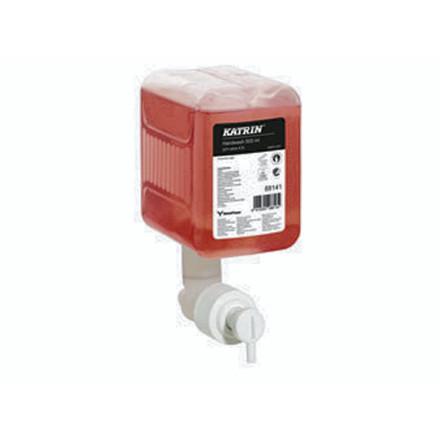Sæbe Katrin Handwash 0,5l/stk med parfume 88141