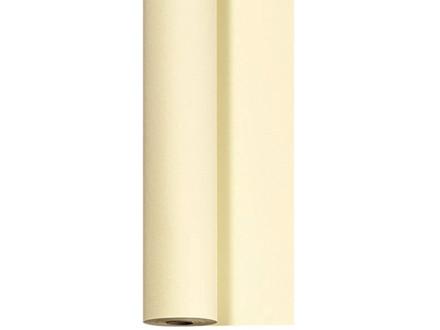 25 Meter Rulledug Dunicel buttermilk 1,25x25m