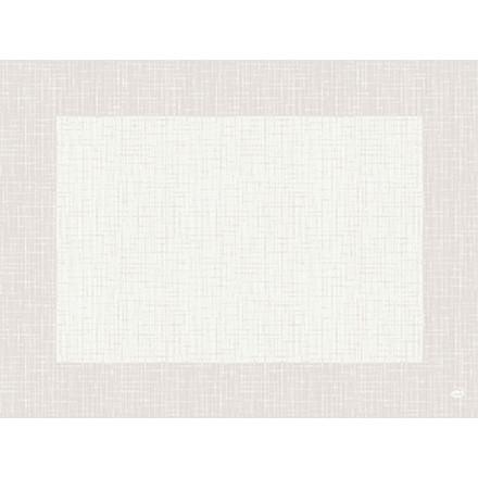 Dækkeservietter Dunicel hvid 30x40cm 100stk/pak