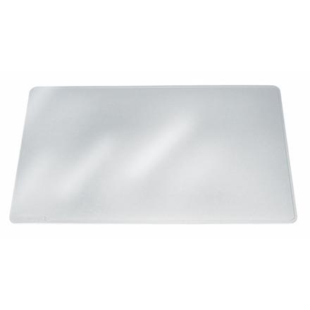 Skriveunderlag DURAGLAS® 65x50cm transparent