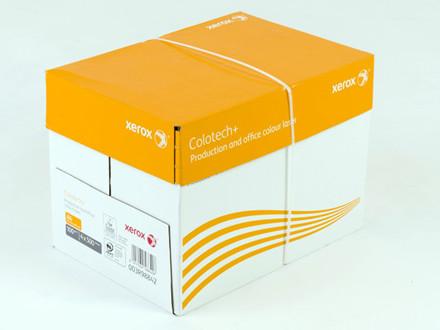 500 Ark Kopipapir Xerox Colotech+ 100g A4 500ark/pak