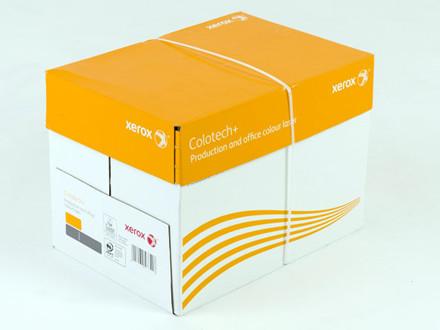 Kopipapir Xerox Colotech+ 160g A3 250ark/pak