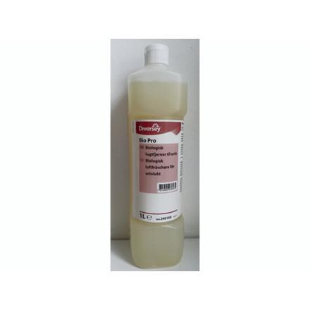 Lugtfjerner Bio Pro m/brusehoved 1l