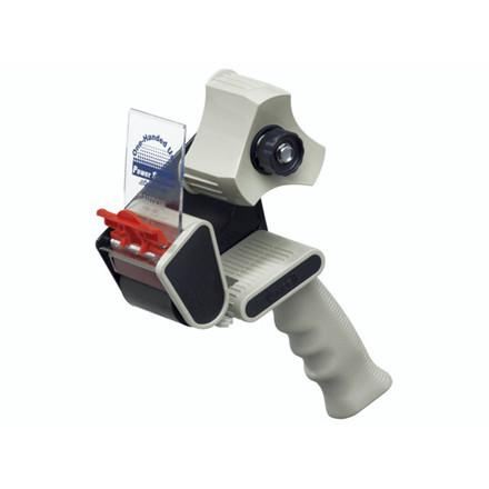 Tapedispenser Masterline 50mm hånddispenser m/bremse