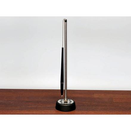 Counter desk kuglepen model 10 Esselte sort fod m/spiral
