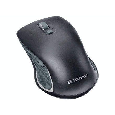 Mus Logitech M560 wireless sort