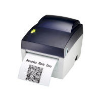 Thermoprinter ACT BP-DT4 Direct Thermo, USB,Ethernet