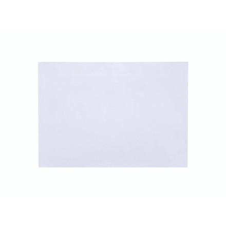 50 Stk Kuverter C6 70g 50stk peal&seal detailpakning 114x162