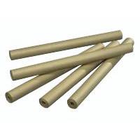 Papir kraft brun 86cmx50mx50g håndrulle 2,6kg