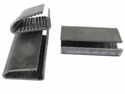 1000 Stk Metalplomber 16mm RG16-7 (t/tang 1352315) 1000stk/k