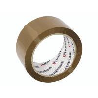 66 Meter 36 ruller Tape PP35 acrylic ekstra klæb 48mmx66m br