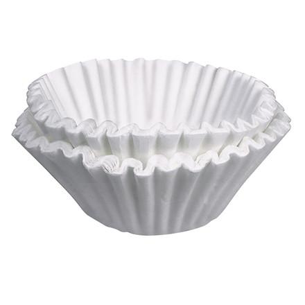 Filterposer skålfilter Bunn Gourmet 500stk/pak