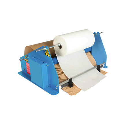 Geami WrapPak manual maskine/2