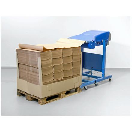 24 stk Padpak-papir LC2 bulk 300m 90g